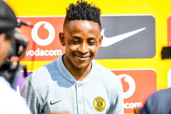 Ex-Chiefs fan-favourite close to Pirates switch – The Citizen