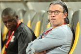 Ex-Chiefs target leaves Botswana side