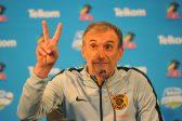Chiefs coach begs fans' pardon