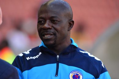 SuperSport coach Tembo continues football education with LaLiga