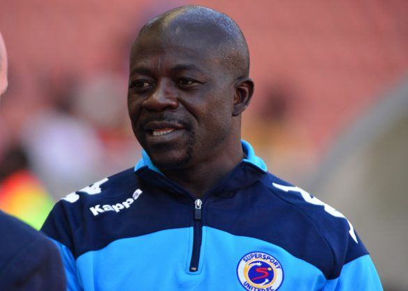Pirates have upper hand – Tembo