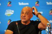 Da Gama slams Baxter for changing 'his' Bafana squad