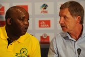 Pitso confident Baxter will take Bafana to Afcon