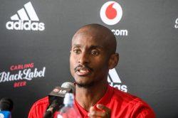 Mokwena warns Eagles ahead of Caf clash
