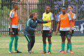 Nigeria game excites Banyana players