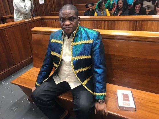 Rape-accused Timothy Omotoso to spend third Christmas in jail