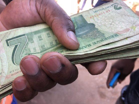 Zim Bollar: A guide to Zimbabwe's black market – The Citizen