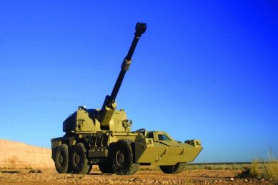 There's a light at the end of the tunnel, Denel says