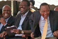 Twitter trashes Bafana Bafana draw against 'fishermen team'