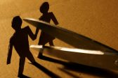 There's no shame in walking away from unhealthy relationships