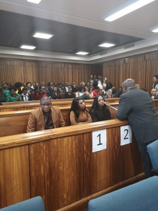 Rape-accused Timothy Omotoso's trial resumes
