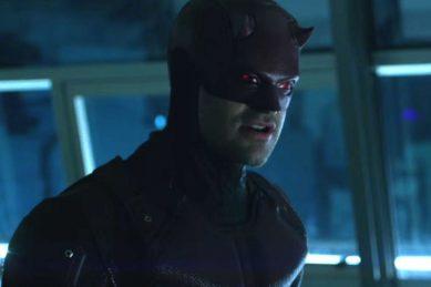 New Daredevil trailer reveals Bullseye as new villain