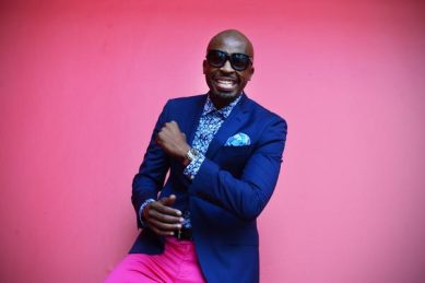 DJ Sbu accused of exploiting artists on his road to success