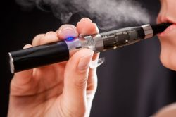 E-cigarettes and the new threat of how to dispose of them