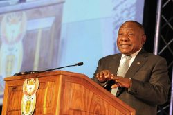 Ramaphosa has the edge over Zuma faction when it comes to economic policy