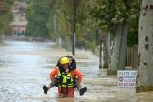 Flash flooding in southwest France claims 13 lives