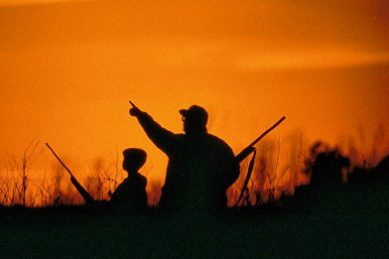 Hunting for sport is a double-edged sword