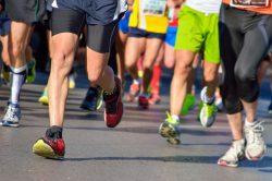 Man dies just before finish line of Mandela Day Marathon