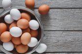 Celebrate World Egg Day on October 12