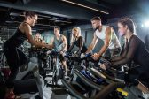Why you need a workout buddy