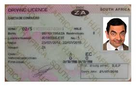 Driver's licence. Picture: Facebook