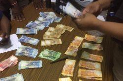 WARNING: Eight ways to spot fake Madiba notes
