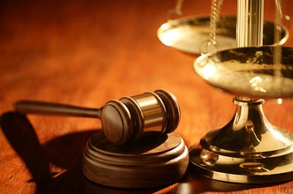 Court temporarily liquidates real estate company