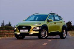 DRIVEN: All-new Hyundai Kona