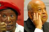 EFF klop Gordhan - die gelykheidshof verwerp die aansoek om die verslag van 'n 'rogue unit' - Citizen te verwyder