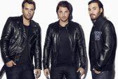 Swedish House Mafia to reunite for tour