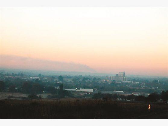 Mpumalanga has the world's dirtiest air, says Greenpeace