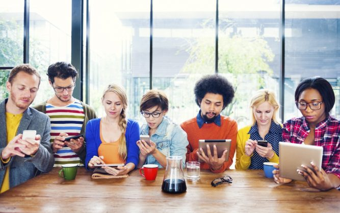 Forget millennials, centennials now hold the key to brand relevancy