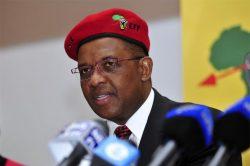 Ramaphosa's 'anti-black' ANC has overtaken 'racist DA' – Mpofu