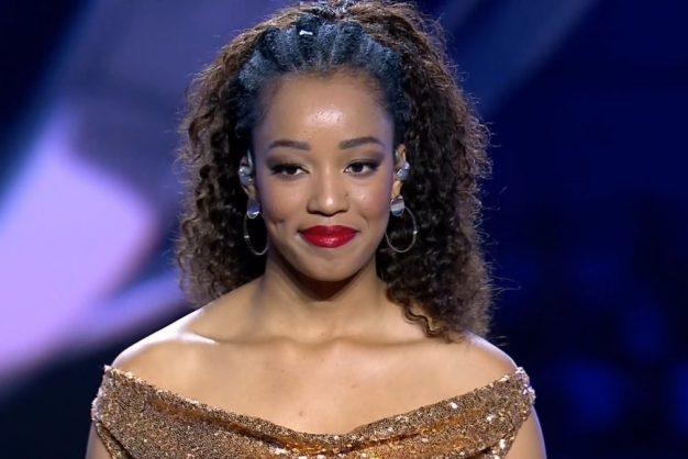 Mathew Knowles' favourite bows outof Idols SA