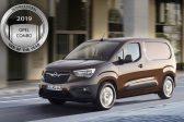 SA to get Opel's impressive van