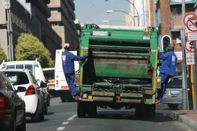 Pikitup addresses concerns over Norwood refuse collection