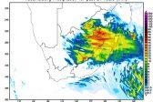 Flash floods hit Gauteng roads as downpours continue