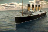Titanic replica to set sail in 2022