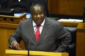 Mind the debt trap or IMF will take over, Mboweni warns