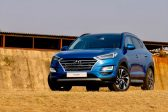 ROAD TEST: Thumbs up for new Hyundai Tucson