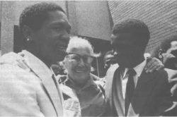 ANC stalwart Moss Chikane dies at 69