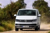 VW extends Caravelle line-up with special edition PanAmericana