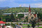 Namibia follows SA with land reform pledge