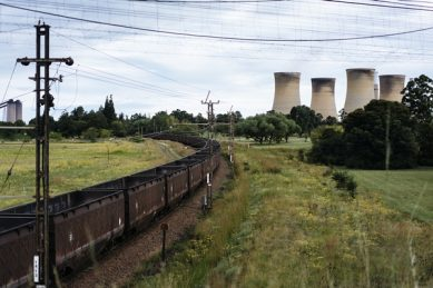 Eskom's wet-coal strategy seems to have paid off, power utility says