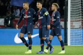 PSG draw Orleans in League Cup draw