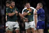 Boks lost due to too many mistakes, pure and simple