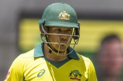 Cricket Australia chaos distracting players – Finch