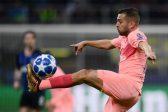 Jordi Alba returns as Spain name squad for Croatia, Bosnia