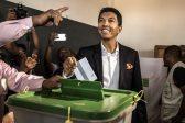 Madagascar presidential front-runner denies bribery allegations