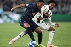Man Utd's Martial earns recall to France squad